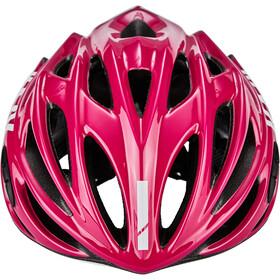Kask Mojito X Helmet pink/white
